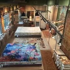 photo of david alan rug co austin tx united states beautiful showroom