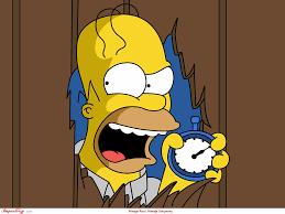 Syfy  25 Greatest Treehouse Of Horrors Segments From The SimpsonsSimpson Treehouse Of Horror V