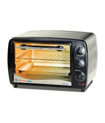 Snapdeal Kitchen Appliances Bajaj 16 Ltr Majesty 1603 T Ss Oven Toaster Griller Otg Price In