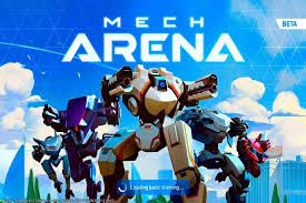 Mech Arena: Robot Showdown Game Guide - Gamerswayout
