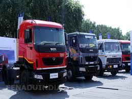 Tata Motors Future Vehicles To Use Microsofts Technologies