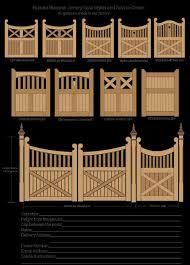 wooden garden gates designs elegant google image result for
