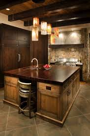 modern rustic interior design. Modern-Rustic-Interiors-John Kraemer-07-1 Kindesign Modern Rustic Interior Design