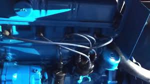 ford tractor cyl gasoline engine running 1963 ford 2000 tractor 4 cyl gasoline engine running