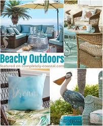 pier 1 outdoor summer decor furniture