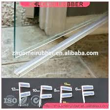 glass shower door seals glass shower door seal glass shower door seal glass shower door panel
