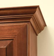 cabinet crown molding ceiling crown molding kraftmaid cabinet crown molding installation