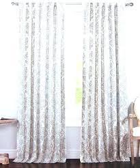54 length curtains 54 inch length bedroom curtains