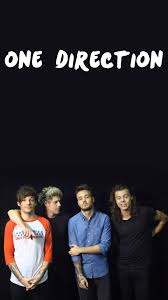 One Direction Iphone Background