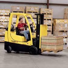 Forklift Operator Ergonomics Logistics Materials Handling Blog