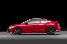 Honda Civic Si torque figures leaked through company email ...