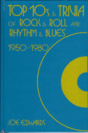 Pop Charts 1980 Top 10s And Trivia Of Rock And Roll And Rhythm And Blues