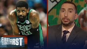 Celtics sweep Pacers, Nick Wright doubts Boston can challenge ...