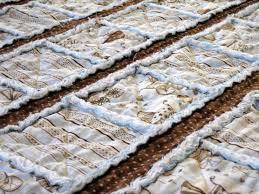 Best 25+ Strip rag quilts ideas on Pinterest | Rag quilt, Flannel ... & Lets Strip Rag Quilt Pattern Instructions Baby Toddler Adamdwight.com