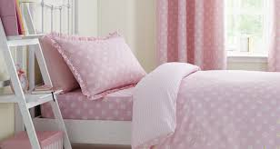 bedding set girls double bedding pink gingham cot bed duvet cover amazing girls double bedding