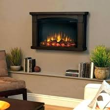 limle slim crawford wall mount electric fireplace s toronto