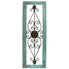 turquoise framed metal wall decor shop hobby lobby on large metal wall art hobby lobby with turquoise framed metal wall decor shop hobby lobby for the home