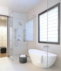 bathroom designs with freestanding tubs. Designer: Carla Aston, Photographer: Tori Aston Bathroom Designs With Freestanding Tubs