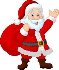 Image result for santa claus clip art free