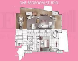 palms place two bedroom suite. las palms place two bedroom suite w