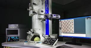 Tem Microscope Transmission Electron Microscopy Tem The University Of Nottingham