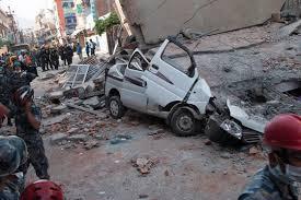 Resultado de imagem para novo terremoto no nepal nesta terça