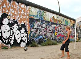 share this on famous berlin wall graffiti artist with the missing pieces of the berlin wall alternative berlin tours