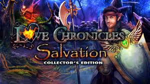 Image result for love chronicles salvation collector's edition