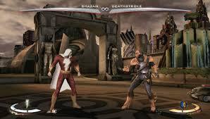 Injustice: Gods Among Us - Ultimate Edition pc-ის სურათის შედეგი