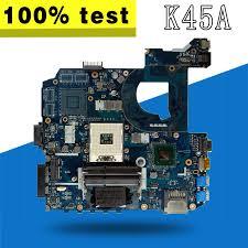 K45A motherboard <b>LA 8221P</b> for ASUS K45A K45VD A45V K45VM ...
