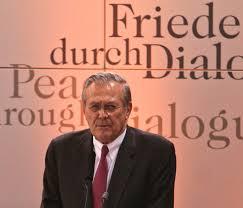Traueranzeige von Donald Rumsfeld