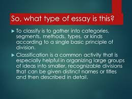 classification and division essay topics classification and division essay ideas friends classification segalwl silence of the lambs essay ozymandias essay essays