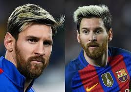 Haircut & styling by slikhaar studio. 7 Lionel Messi Beard Styles That Drive People Crazy