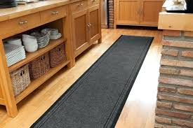 non skid kitchen rugs attractive non slip kitchen rugs kitchen rug runners any length available dirt