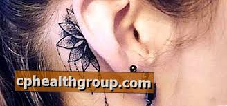 Význam Tetování Za Uchem