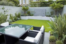 Small Picture Small Garden Ideas On A Budget Design Your Life