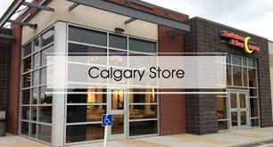 Furniture Store Calgary