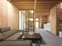 Japanese Living Room Exterior Custom Design