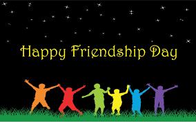 happy friendship day 2016 hd wallpaper