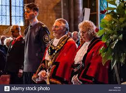 LEOMINSTER - NOVEMBER 12: Mayor of Leominster Roger Pendleton ...