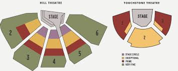 American Players Theater Seating Chart Seating Charts American Players Theatre