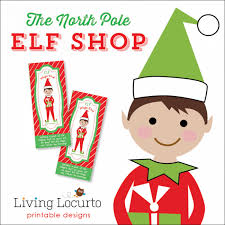Kids love coloring, so these elf coloring pages would be a perfect little gift for the elf to bring one morning. Elf Free Printable Coloring Sheets Cute Elf Ideas Living Locurto