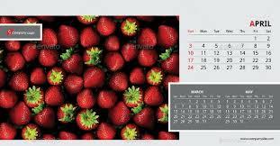 2016 Calendar Template – 46+ Free Word, Pdf, Psd, Eps, Ai ...