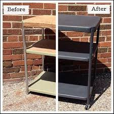 chalk paint furniture before and afterCustom Painting Services  Refinished Furniture by MECO7