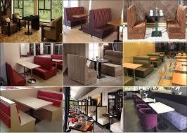 High Quality Modern Restaurant Sofa Chair Cafe Furniture Buy