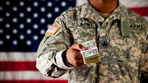 Navy Federal Realty Plus Chart 10 Best Military Banks And Credit Unions Of 2018