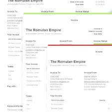 Web Design Invoice Custom Website Development Agreement Template Flybymediaco