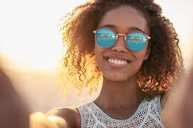 choose gl frames for your face shape