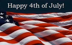 Image result for july 4th holiday