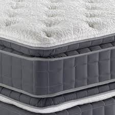king pillow top mattress. Manhattan Design District Plush Pillow Top Mattress - All American Furniture Buy 4 Less Open To Public King
